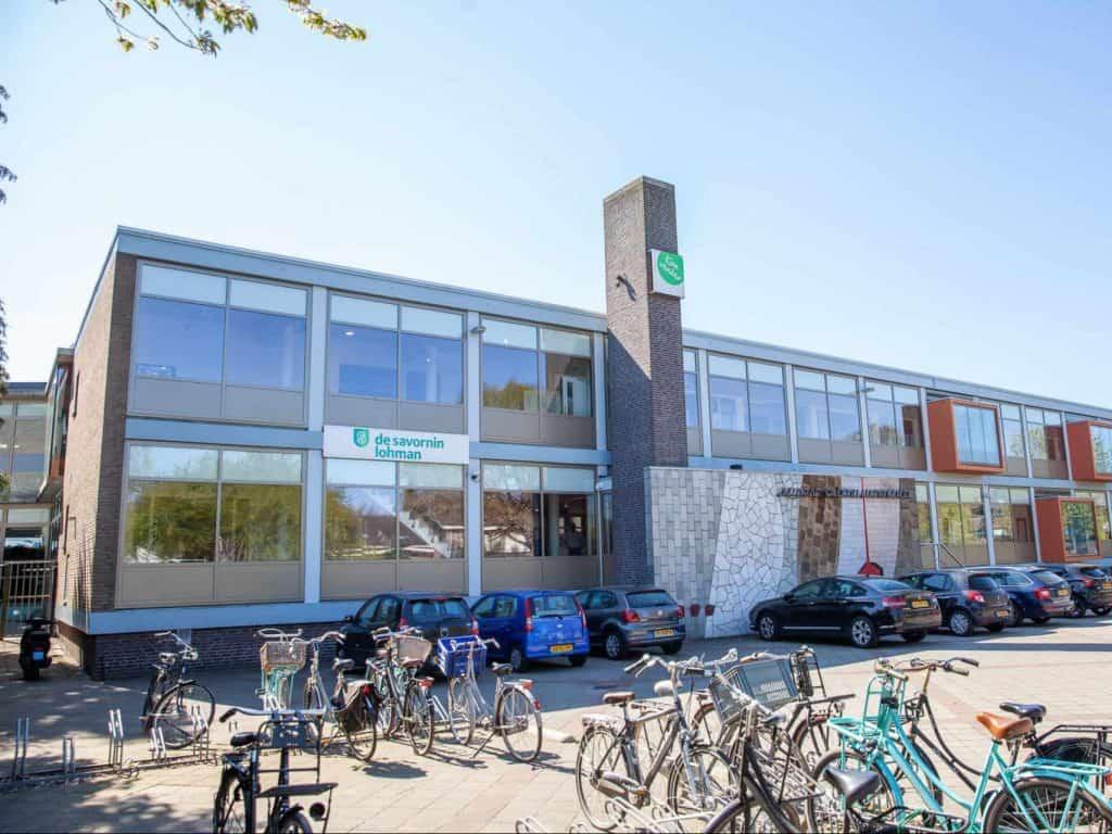 Savornin-Lohman-Hilversum