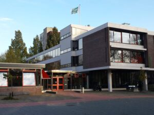 Hogelant Amsterdam
